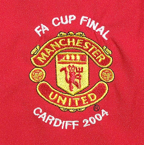 In Pictures The Evolution Of Manchester United S Crest
