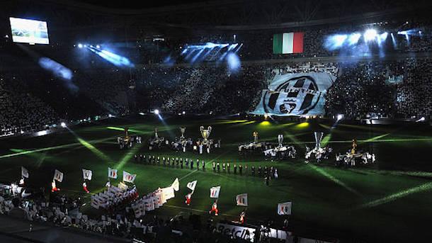 Six stunning statistics as Juventus Stadium turns six