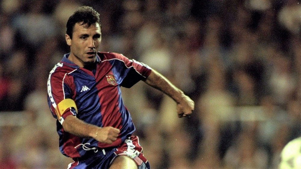 1654c31b2cc There is only one ... Hristo Stoichkov