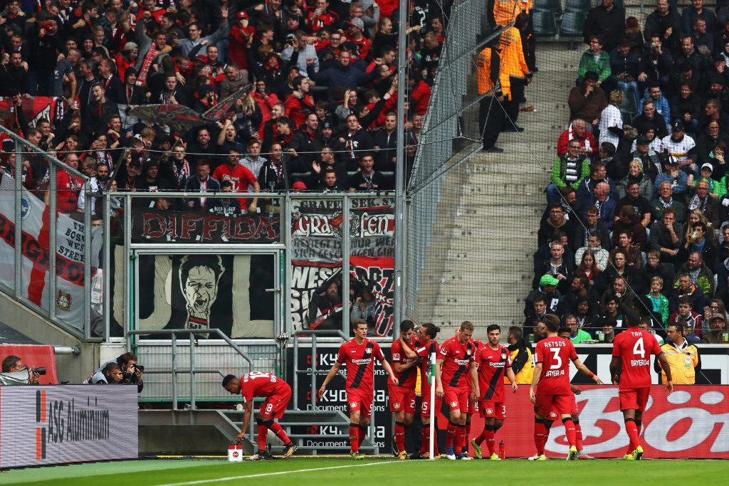 München Mönchengladbach