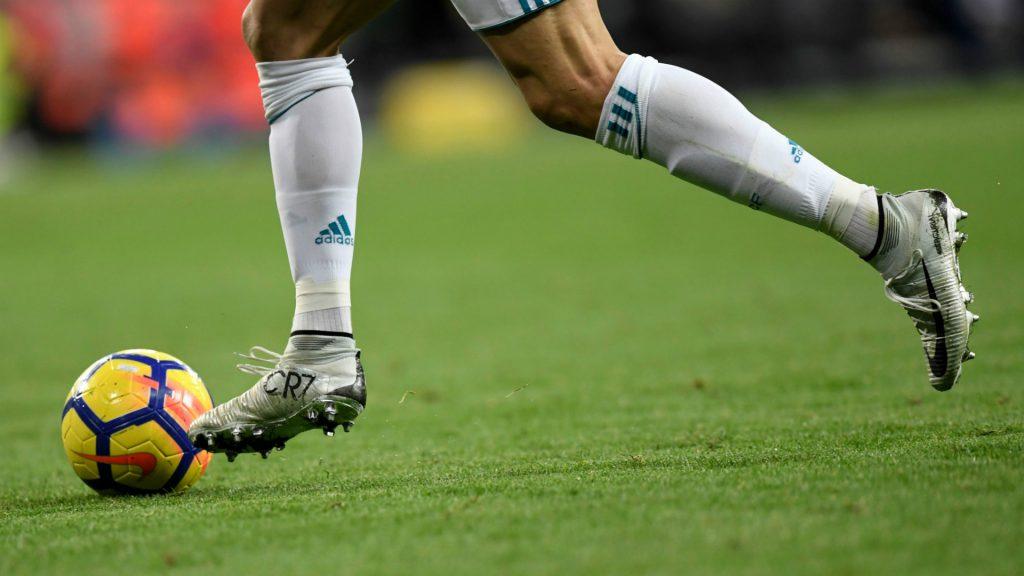 What football boots do Messi, Ronaldo, Neymar & the top
