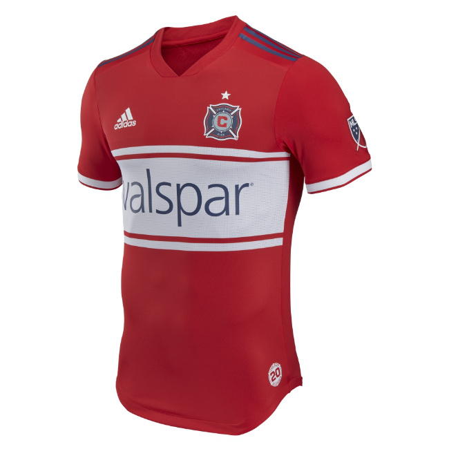 huge selection of 0f8b0 da818 From trash to class: Grading the new 2018 MLS kits