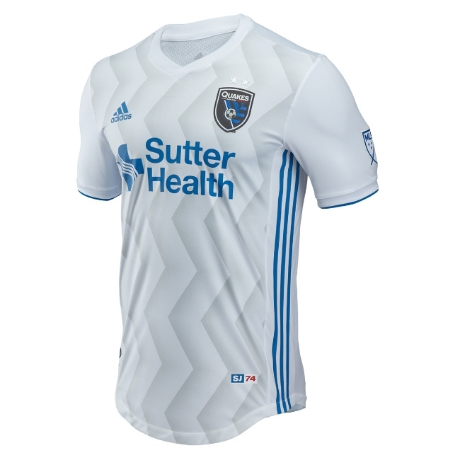 huge selection of 06161 0ce1d From trash to class: Grading the new 2018 MLS kits
