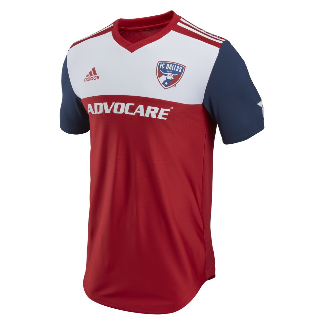 huge selection of 0a2a8 4bada From trash to class: Grading the new 2018 MLS kits
