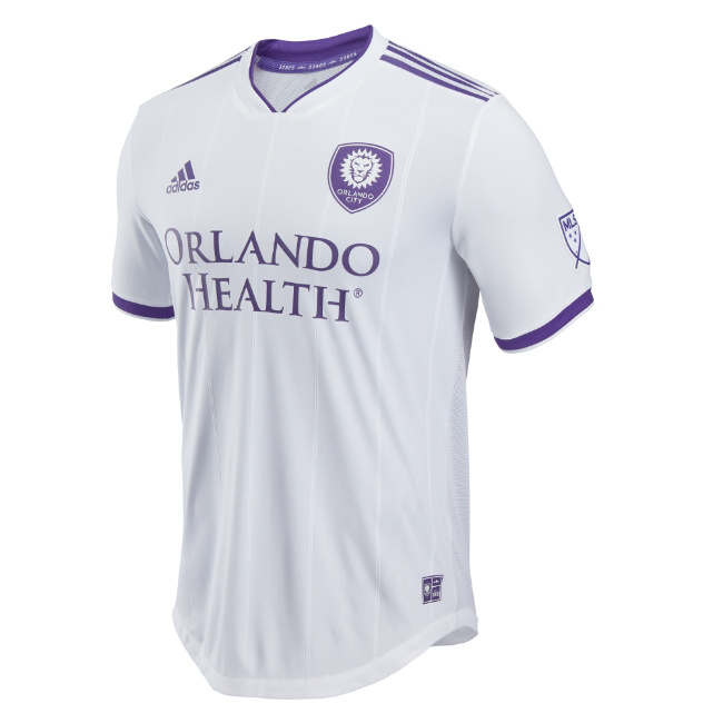 huge selection of 1926e 40a9b From trash to class: Grading the new 2018 MLS kits