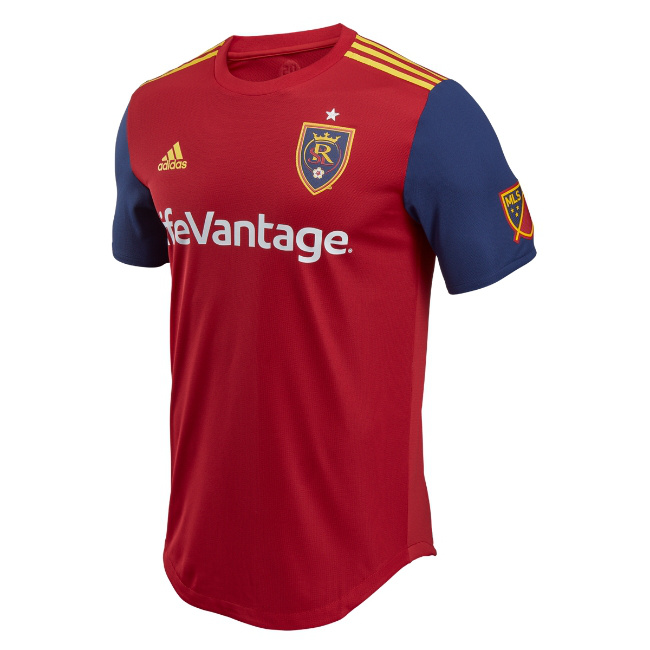 huge selection of a3fcc 1930f From trash to class: Grading the new 2018 MLS kits
