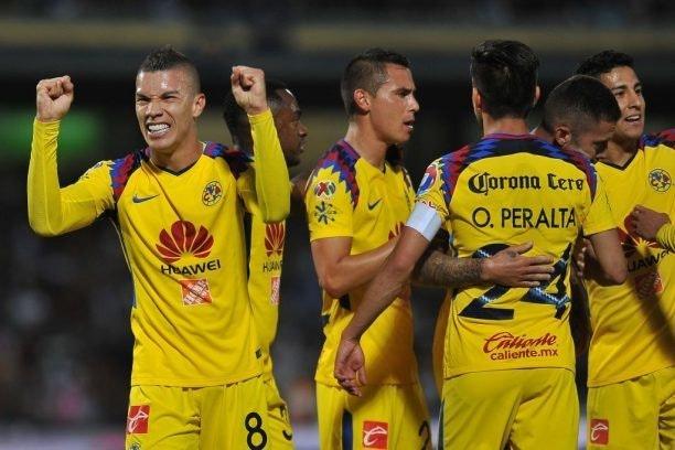 307311bb025 Club América advanced to the Liga MX semi-finals