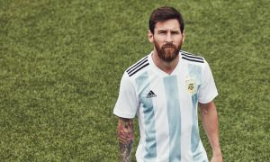 08840a39f Argentina s gorgeous home jersey is definitive proof that you shouldn t mess  with the classics.