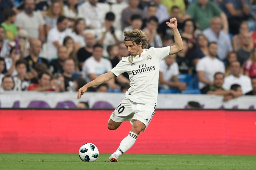 Real Madrid and Juventus FIFA 19 player ratings leaked online