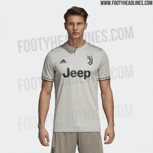ca70298950c Juventus Away Kit 18 19 – Verein Bild Idee