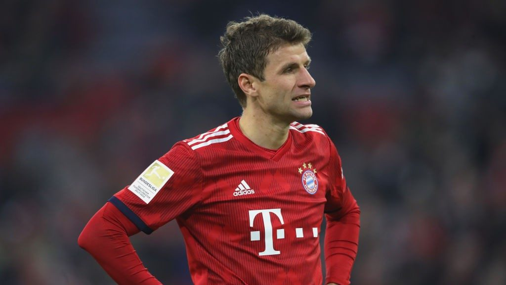 thomas müller hits out at careless bayern after home draw