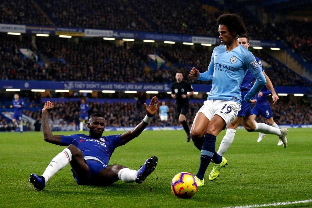 Chelsea Star's Future Still In Jeopardy Despite Manchester City Heroics