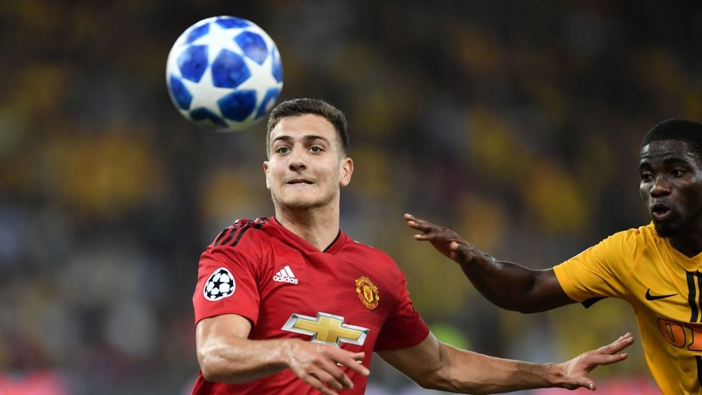 Manchester United players and Jose Mourinho have 'no problems' - Matteo Darmian