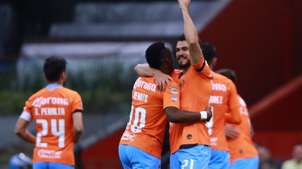 da73900351a Club América 3-0 Pachuca: Champions win home opener