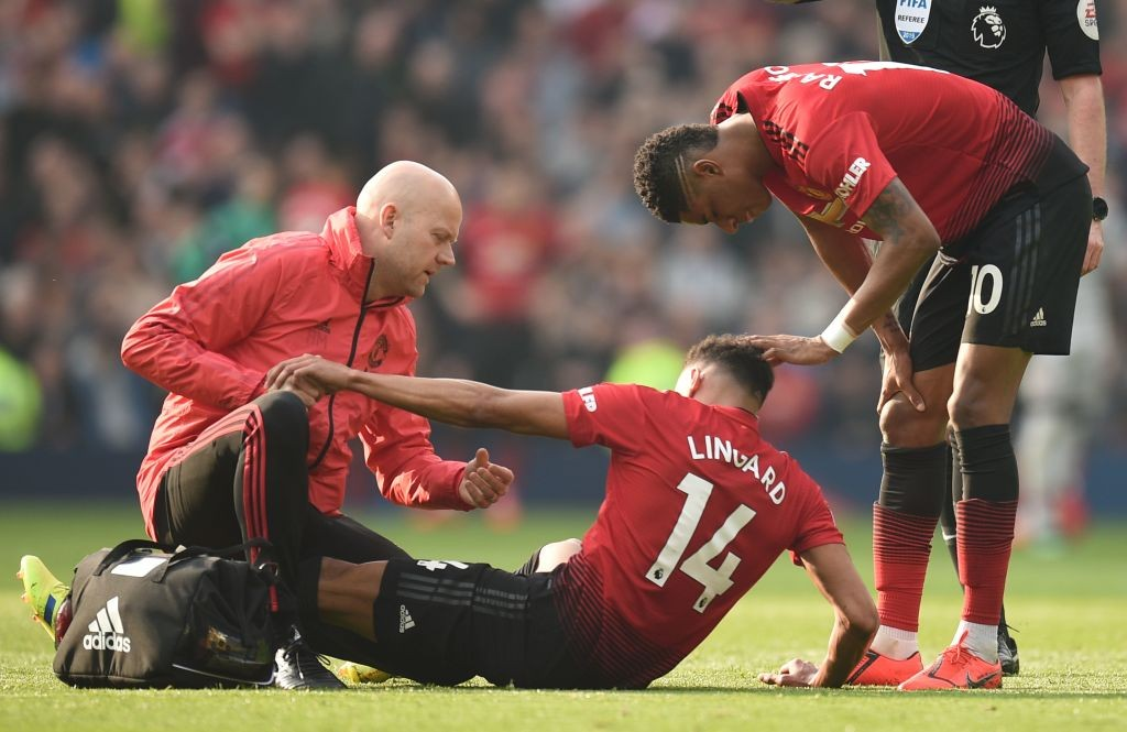 Four Conclusions As Manchester United And Liverpool Share Spoils