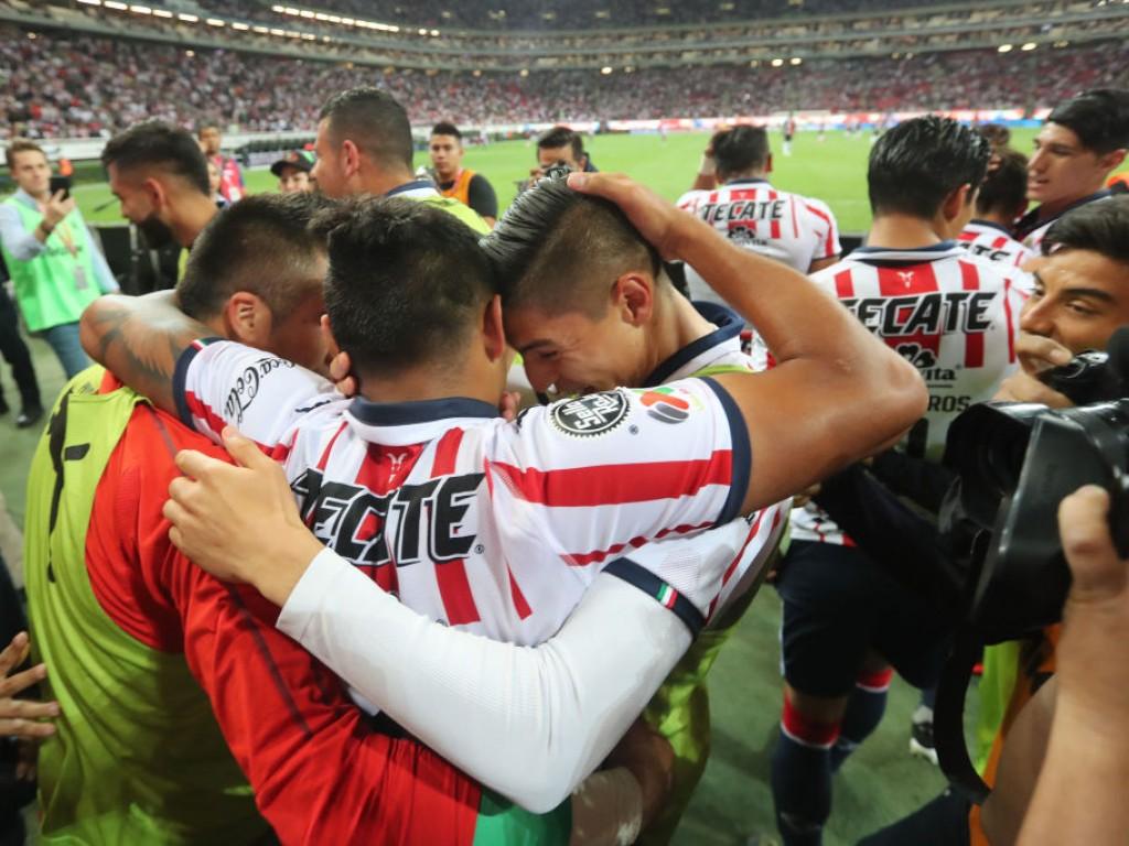 Chivas International Champions Cup Calendario.Chivas Fixtures For Icc 2019 Revealed