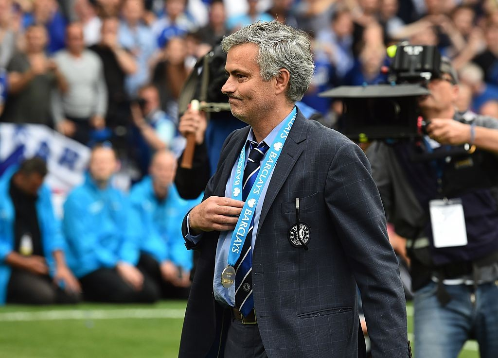 Jose Mourinho, Portuguese football coach, rejected by 4 players at Real Madrid