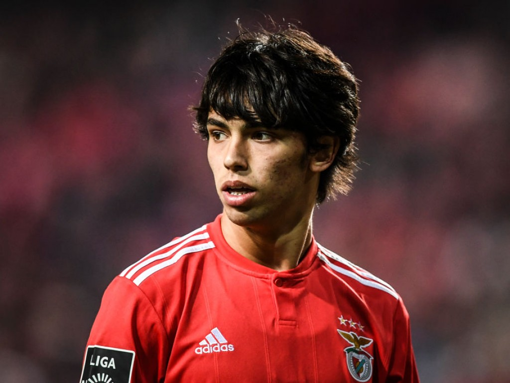 Wolves Emerge As Shock Contenders For Benfica Wonderkid