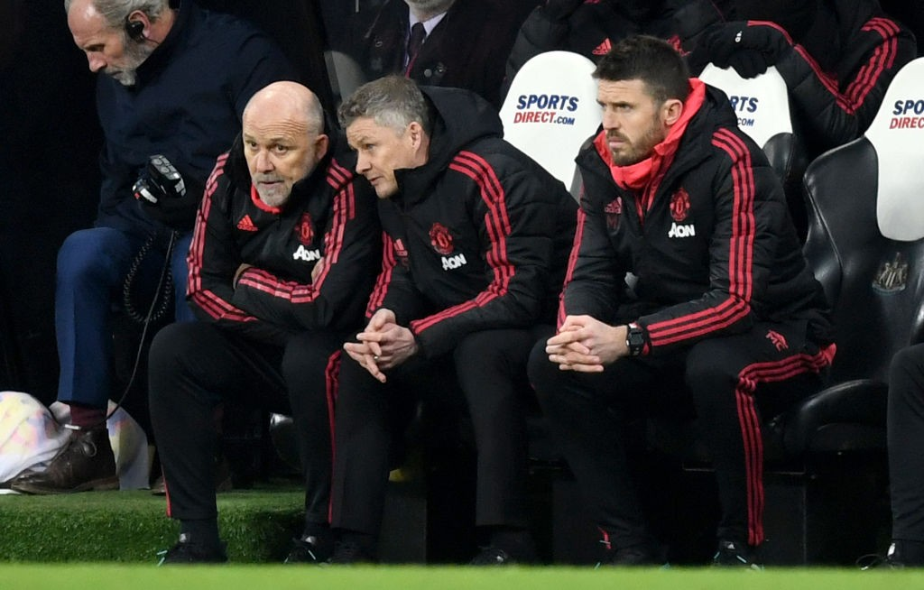 Could Manchester United boss Ole Gunnar Solskjaer get sacked already?