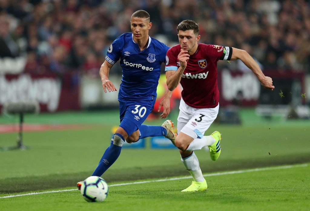 West Ham inconsistency down to injury woes, says Pellegrini