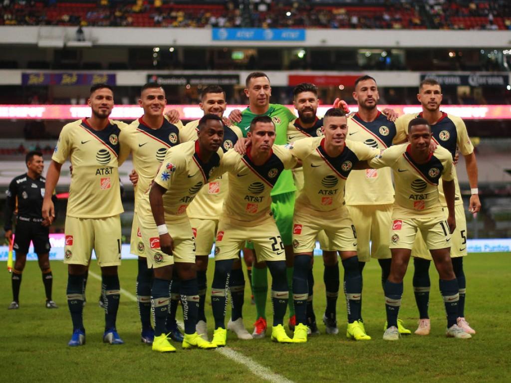 América Will Face A VERY Weak Houston Dynamo In Brand New