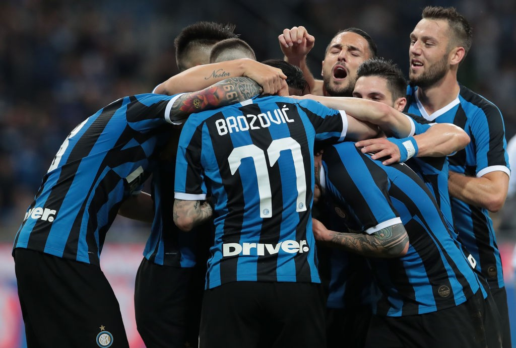 Atalanta and Inter seal Champions League football as ...