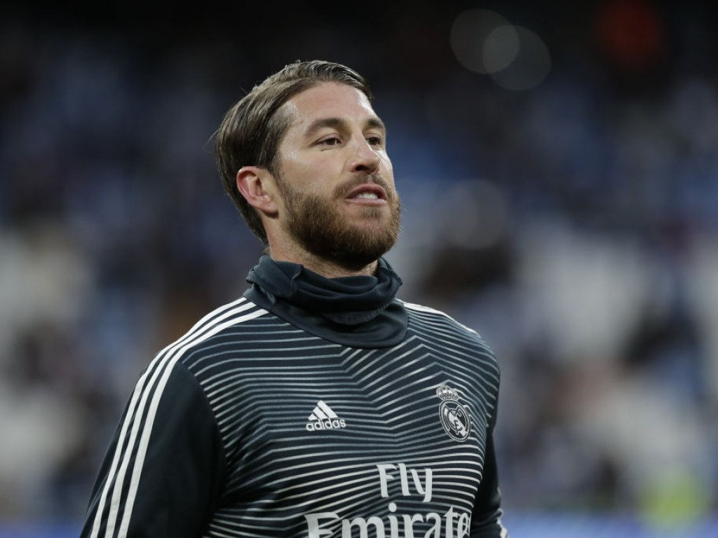 Real Madrid have €90m bid rejected for Sergio Ramos replacement