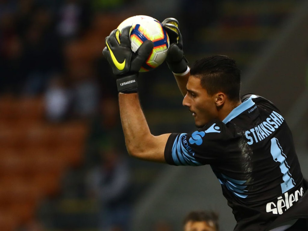 Lazio name their price for Tottenham transfer target