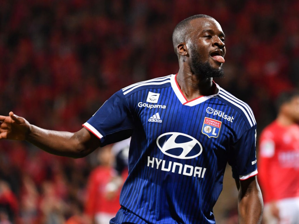 Tottenham edge closer to Tanguy Ndombele deal for club record fee