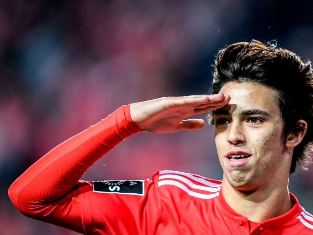 Real Madrid tried to poach João Félix for €130m