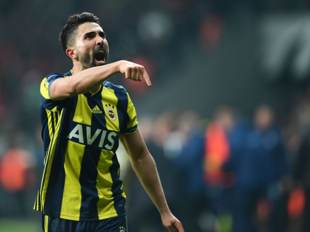 West Ham 'in talks' to sign €5m Fenerbahçe left-back