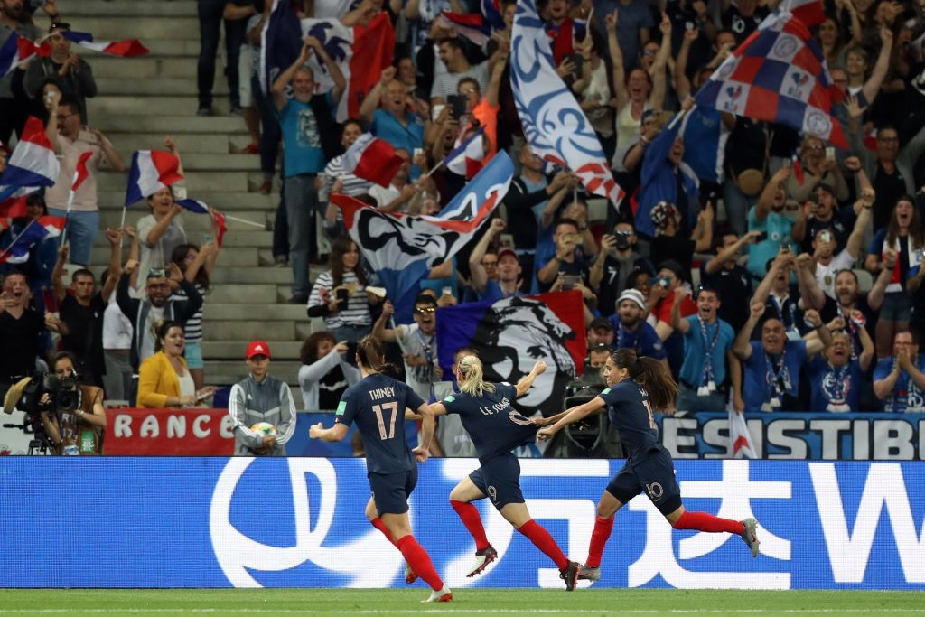 women's world cup 2019 qualifying - photo #19