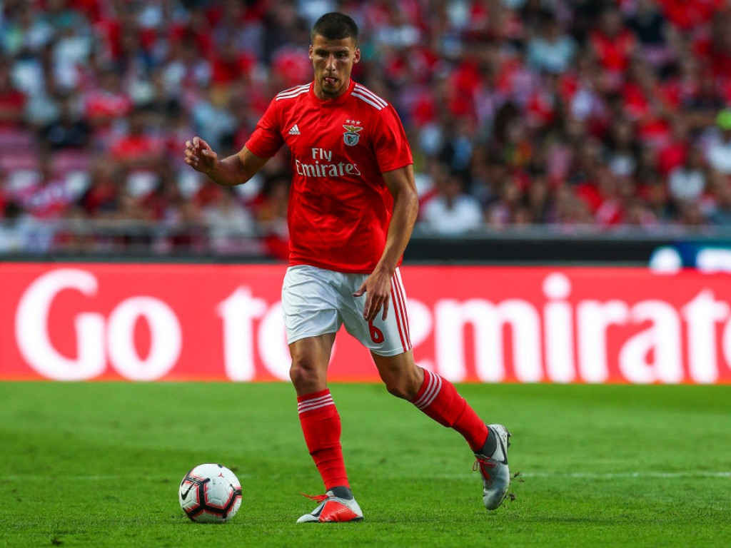 Wolves keen on services of Benfica starlet
