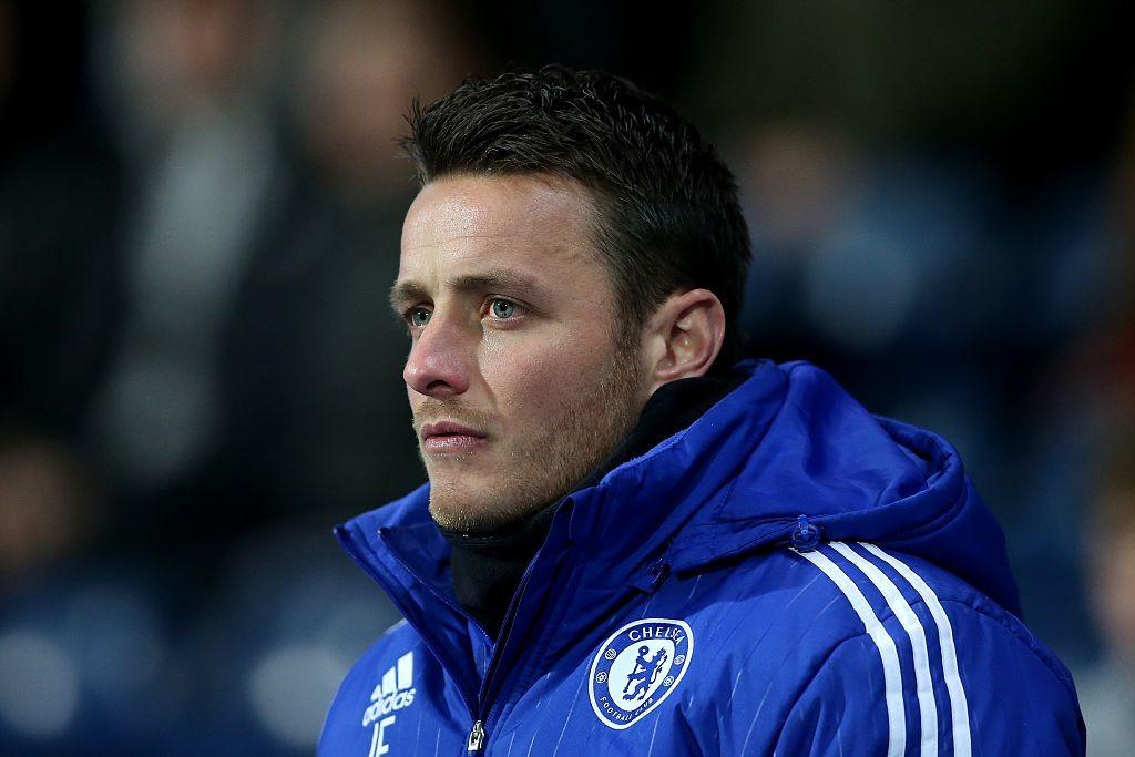 Chelsea assistant coach details long road back to his dream job