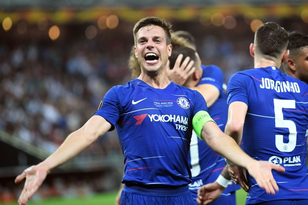 Lampard's Chelsea reign begins with draw