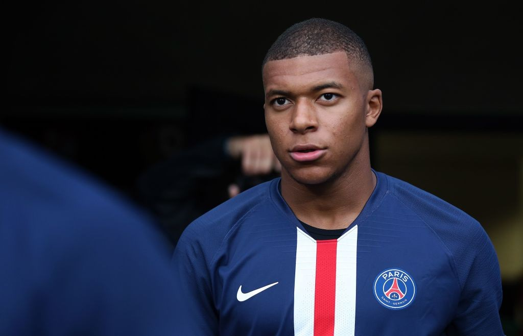 How PSG are hoping to fend off Man City interest in Kylian Mbappé