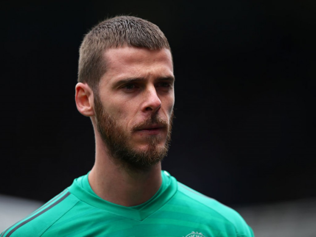 David de Gea set to sign record-breaking new Man United contract