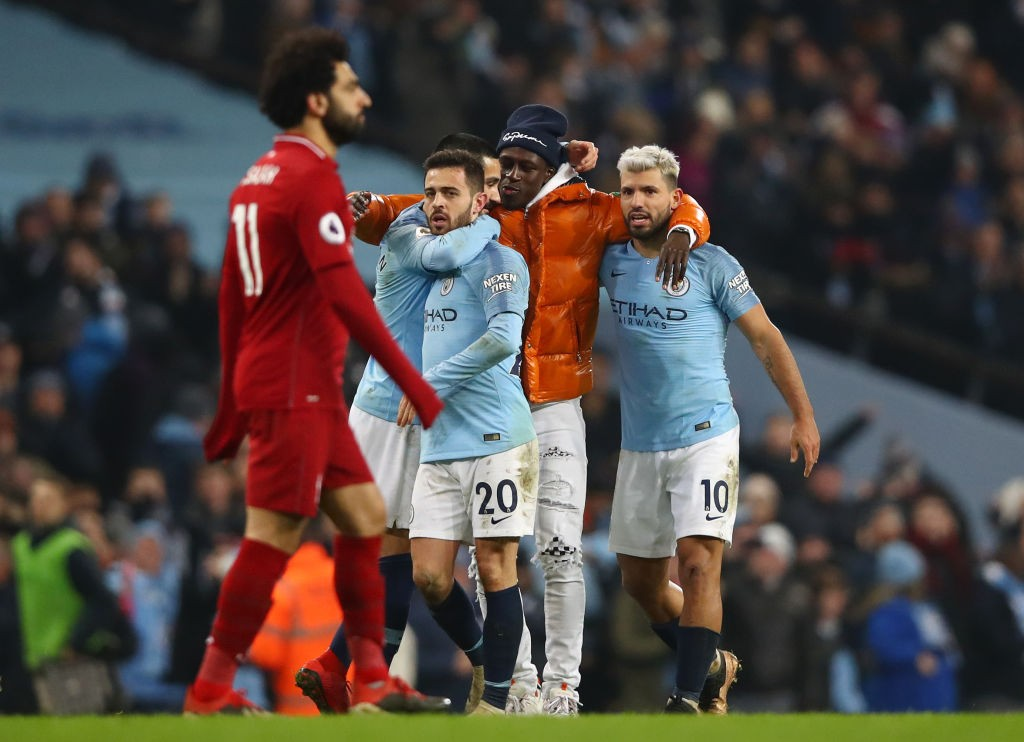 Liverpool 3 Manchester City 1: The Match Review - The ...  |Man City-liverpool