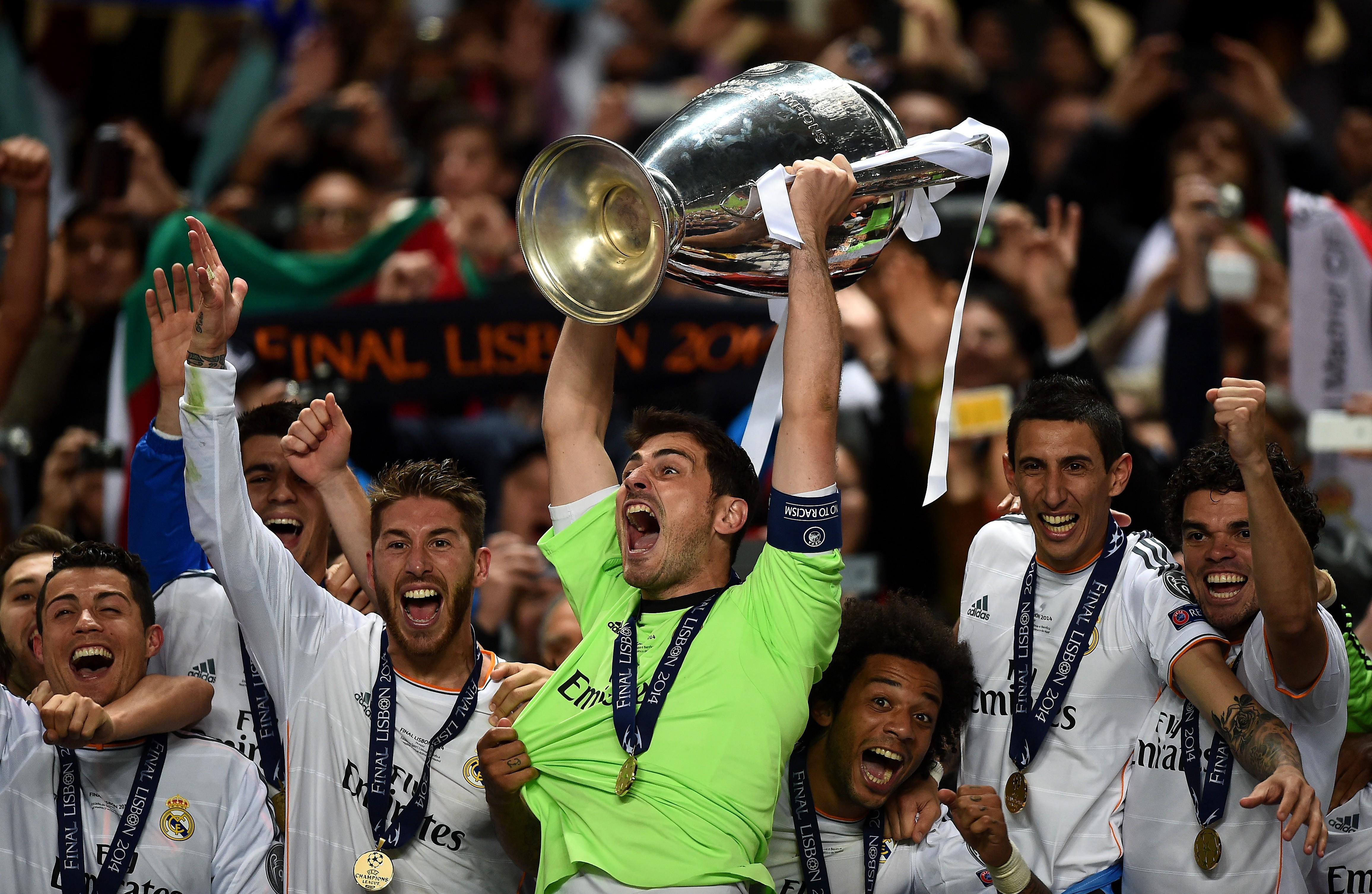 Real Madrid V Atletico De Madrid Uefa Champions League Final 1563184006