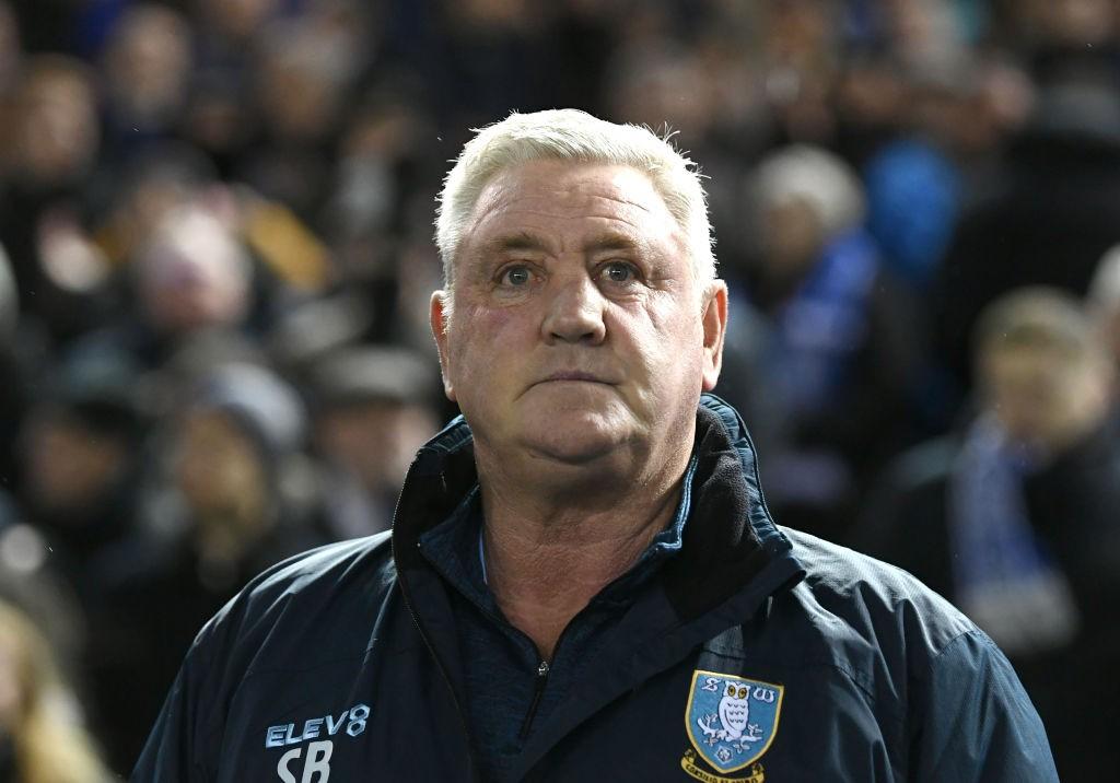 Novi menadžer? Sheffield-Wednesday-v-Sheffield-United-Sky-Bet-Championship-1562681109
