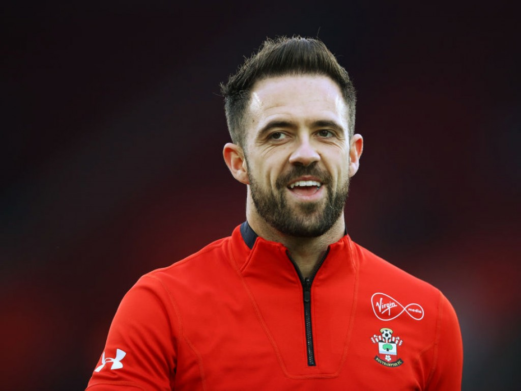 Danny Ings taking pre-season extra seriously at Southampton