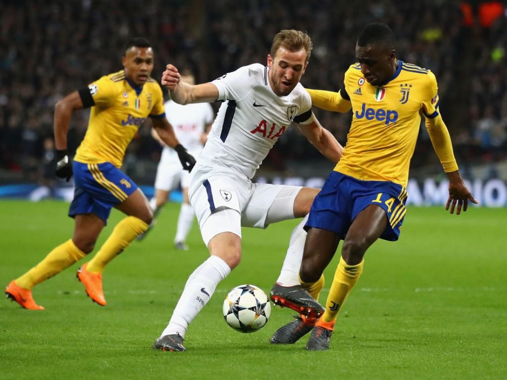 🚨 Tottenham and Juventus name line-ups for ICC clash