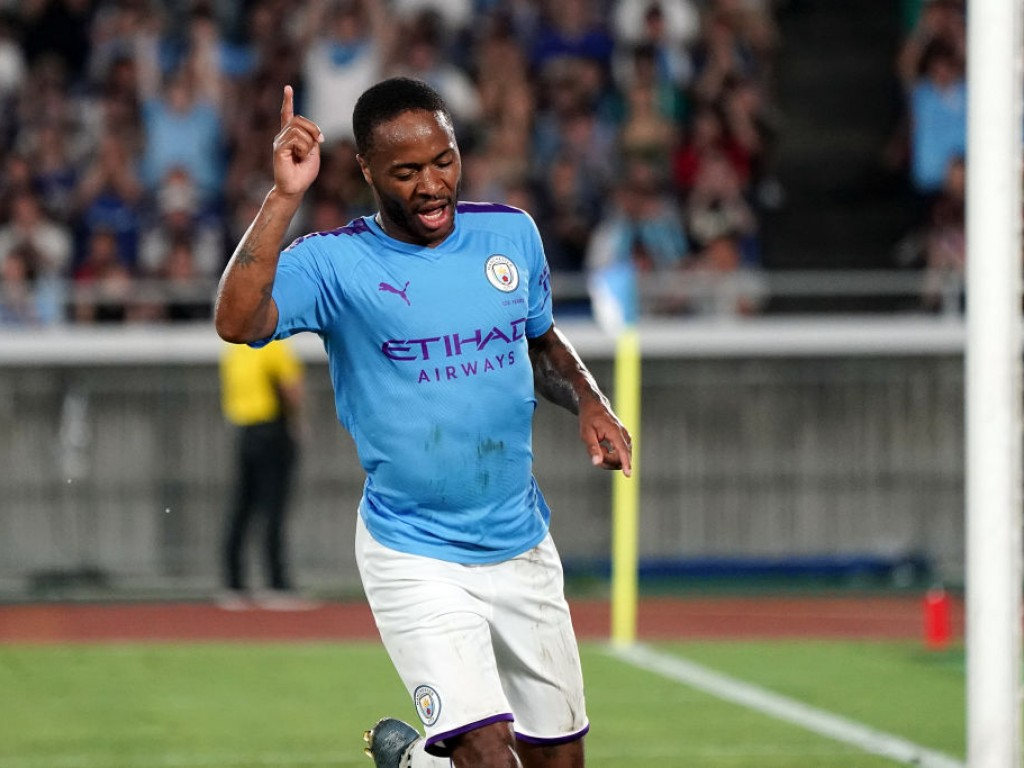Raheem Sterling does not want to be named Manchester City captain