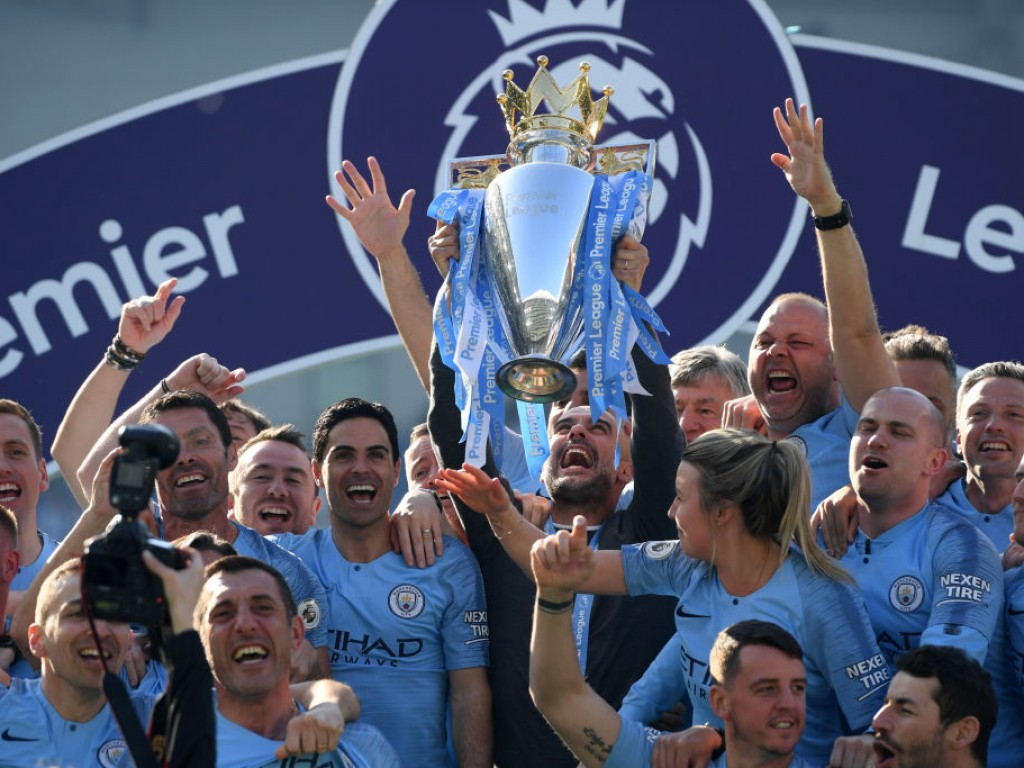 The 2019/20 Premier League table predicted
