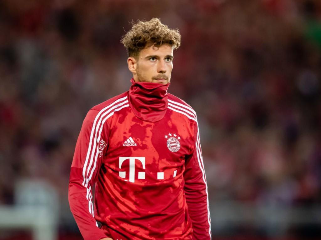 🚨 Bayern Munich close to midfield signing with Leon Goretzka injured