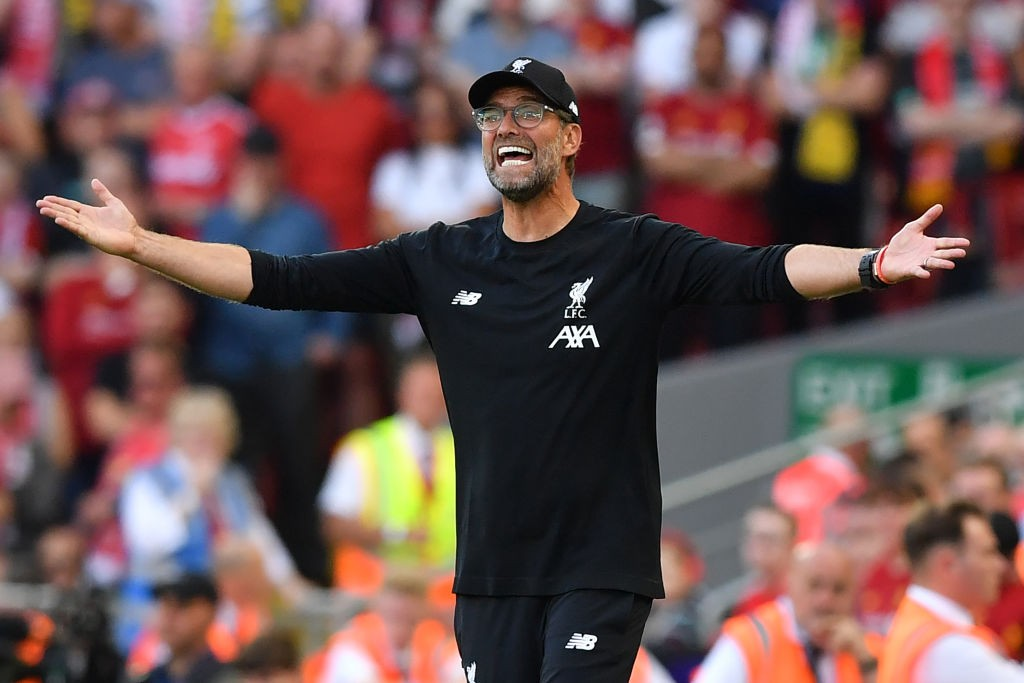 Jurgen Klopp explains why he may QUIT Liverpool in three years