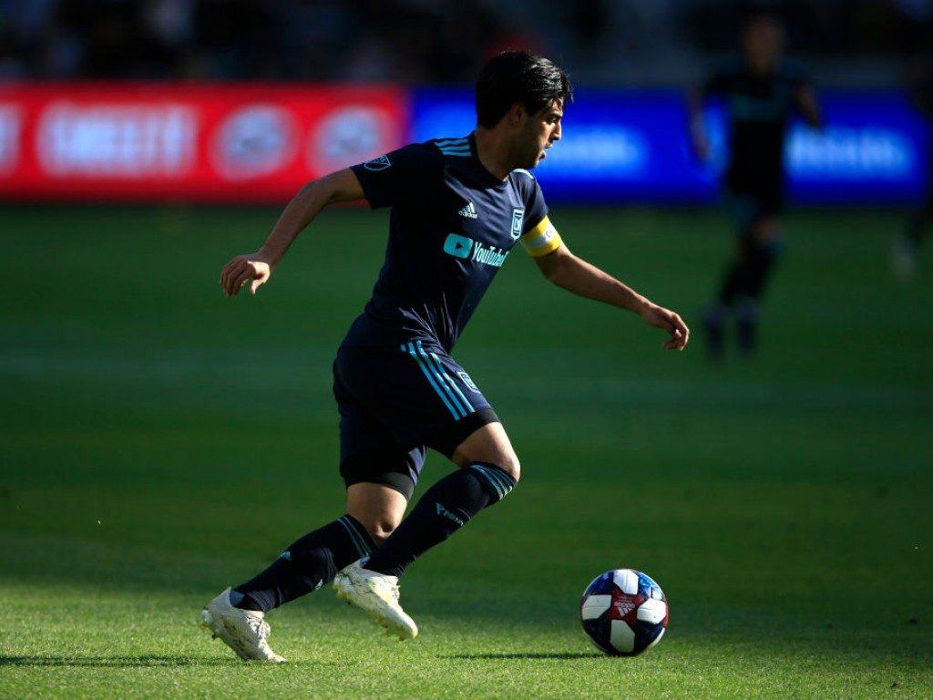 Carlos Vela Vows To Retire At Lafc Amid Chivas Speculation