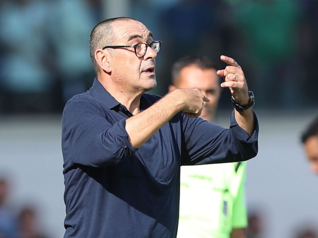 Former Juve director claims Maurizio Sarri is 'bad for football'