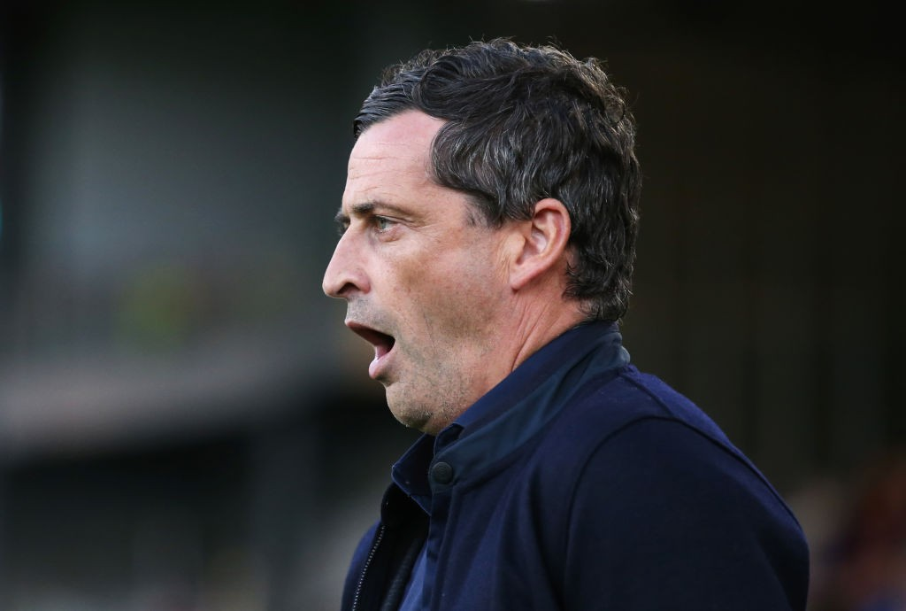 Jack Ross hits back at suggestions he doesn't care about Sunderland