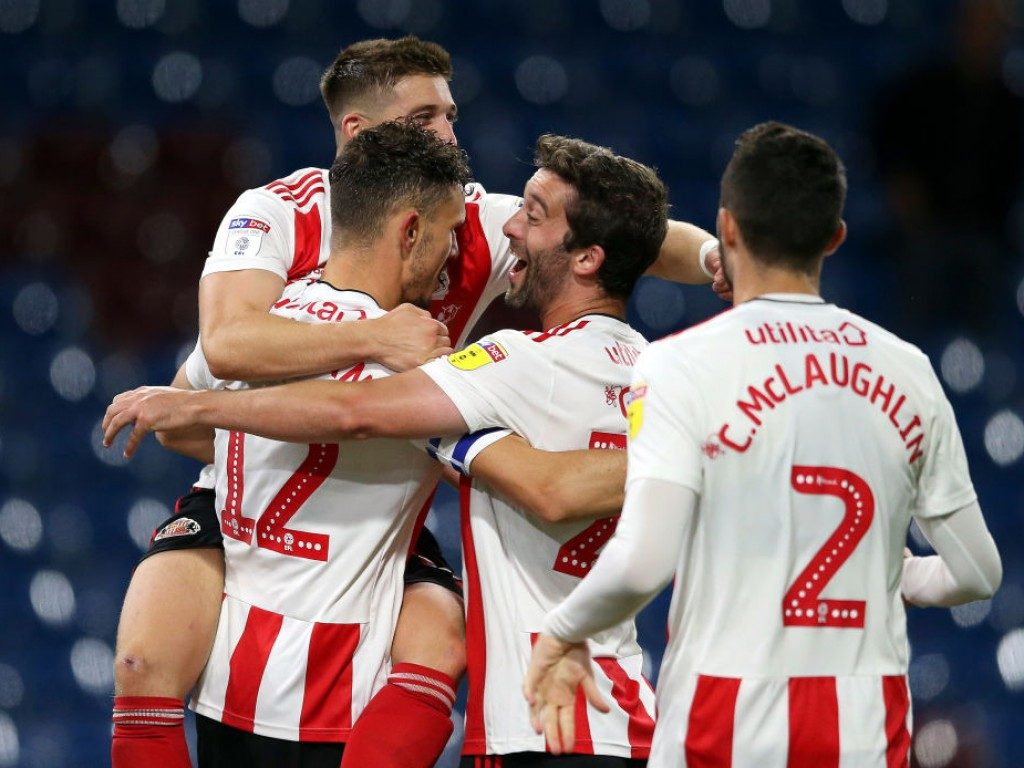 Jack Ross unsure of job security ahead of Sunderland takeover